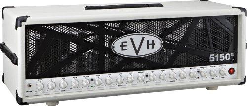 EVH 5150 III HD Ivory · Topteil E-Gitarre