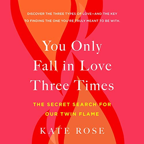 You Only Fall in Love Three Times cover art