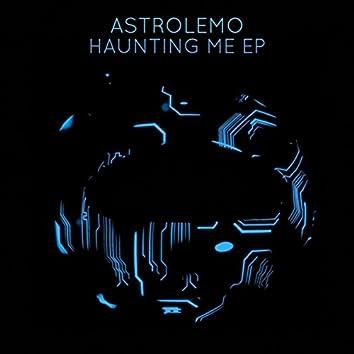 Haunting Me - EP