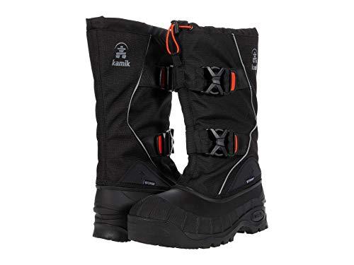 Kamik Cody XT Black 7 D (M)