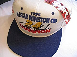 winston cup hat