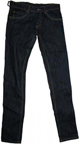 Cheap Monday Girly Skateboard Jeans Narrow Denim Wash, Hosengrösse:W27 / L32