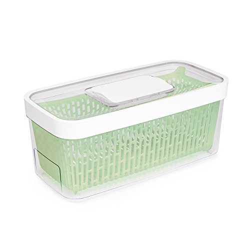 %20 OFF! OXO Good Grips GreenSaver Produce Keeper - Large