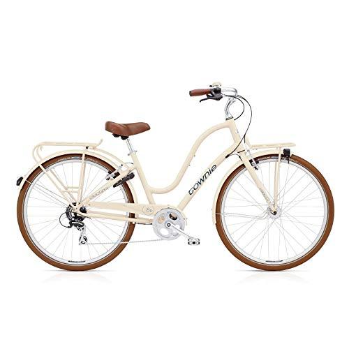 ELECTRA Damen Fahrrad Townie Commute 8D EQ Stadtrad, 8 Gang, 28