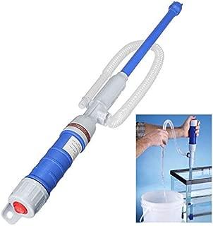 Symboat Le gaz liquide de transfert de pompe à eau électrique siphonnent l'outil à piles