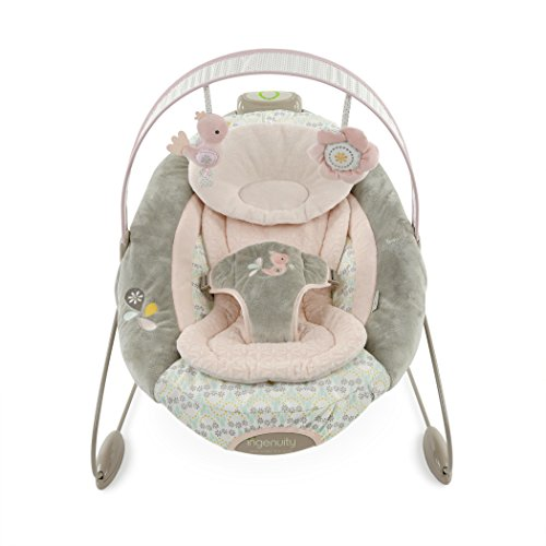 Ingenuity, automatische Babywippe, Piper