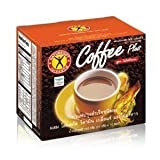 1 Box=10 Sachets Naturegift Coffee Plus Slimming Weight Loss Diet Dietary Supplement (Slimming Coffee)