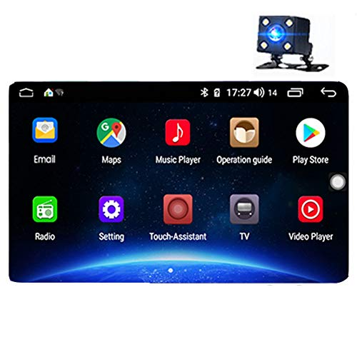 Best Buy! 2G 32G Android 9.0 Car Radio Multimedia Video Player GPS Navigation Fit for N-Issan X Trai...