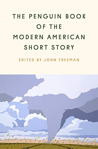 The Penguin Book of the Modern American Short Story (English Edition)