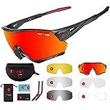 11 gafas de sol Pit Viper para ciclismo, deportes al aire libre, polarizadas, para correr, pesca, senderismo, golf, surf, exteriores, para hombres y mujeres, color 2