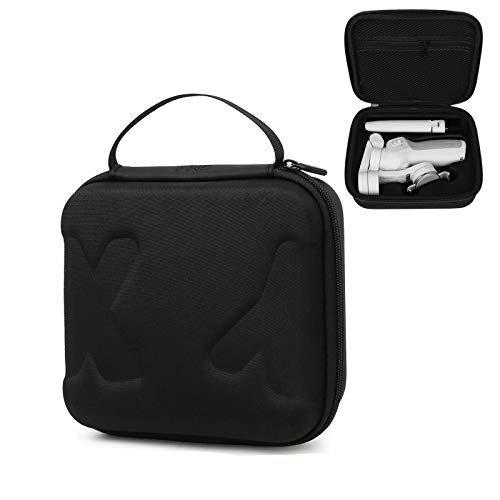 Carrying Case for DJI OM4,Protection Hardshell Travel case Fits...