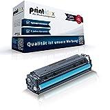 compatible XXL Cartucho de tóner para HP LaserJet Pro 200 color M251n M 251 nLaserJet pro 200 Color M251nw m 251 nw Laserjet pro 200 Color M276n m 276 n Laserjet pro 200 Color M276nw M276 nw CF-210 X CF210X CF-210A Black Negro