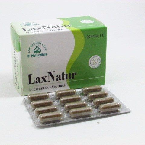 LAXANTE EL NATURALISTA CAP