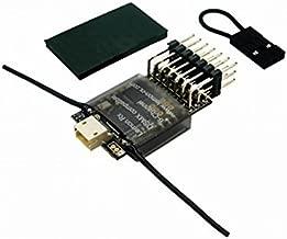 Lemon Rx DSMX Compatible 6-Channel Receiver
