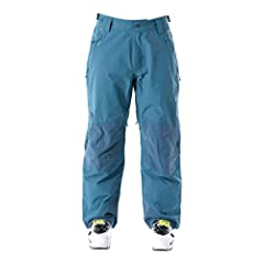 Material: [membrane/laminate] Intuitive (3-layer), [face fabric] nylon dobby, Dupont DWR treatment, [reinforcements] Cordura Waterproof Rating: 20000 mm Breathability Rating: 20000 g/m2 Seams: fully taped Fit: relaxed