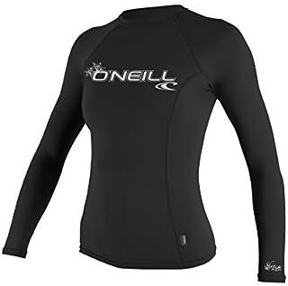 ONEILL WETSUITS Youth Basic Skins S//S Rash Tee Gilet Unisex Bambini