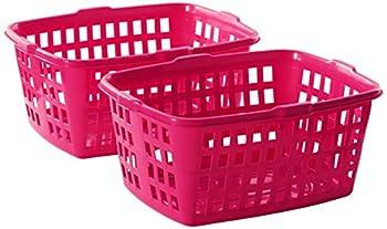 Best plastic laundry basket Reviews