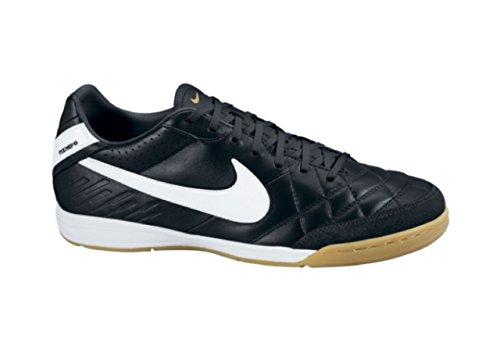 Nike Fußballschuh TIEMPO MYSTIC IV IC (black/white