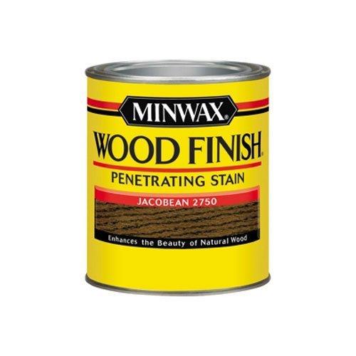 Minwax 70014444 Wood Finish Penetrating  Stain,...