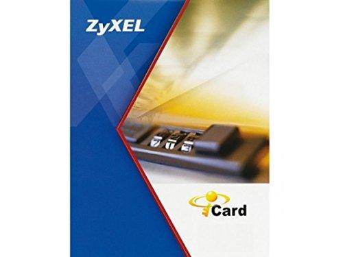 ZYXEL Lizenz E-iCard UAG4100 100 User - Erweiterungslizenz zum UAG4100 für 100 weitere User. Erweiterung von 200U um weitere 100U