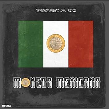 Moneda Mexicana (feat. SBX)