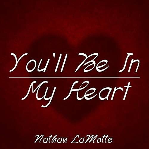 Nathan LaMotte