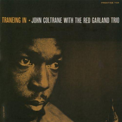 John Coltrane & Red Garland Trio