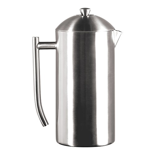 Freiling USA Double Wall Stainless Steel French Press Coffee Maker