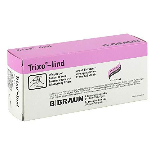 TRIXO LIND Collagen Pflegelo 100 ml