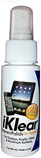 iKlear iK-2, 2 Ounce Spray Bottle (2 Pack)