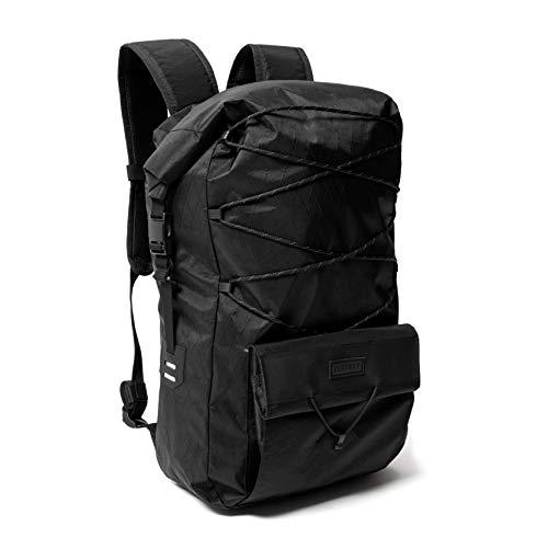RESTRAP Ascent Backpack - Mochila para Adulto, Unisex, Color Negro, 25 L