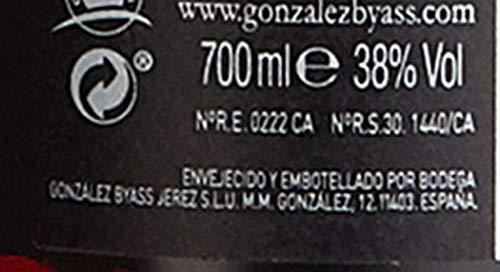 Soberano 12Y Brandy (1 x 0.7l) - 7