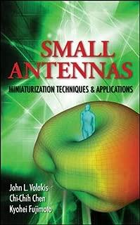 Small Antennas:Miniaturization Techniques & Applications