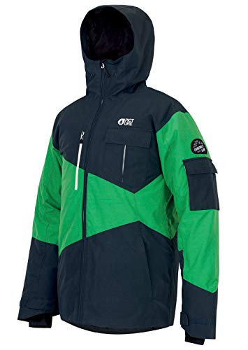 Picture Organic Styler Snow Jacket X Large Green