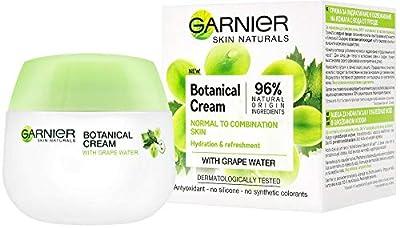 Garnier Skin Naturals Fresh 24H Day Cream 50ml from Loreal