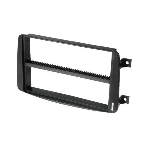 Hama - 45889 - Support de montage 1-DIN pour autoradio, pour Mercedes