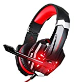 BlueFire Stereo Gaming Headset for PS4, PC, Xbox One...