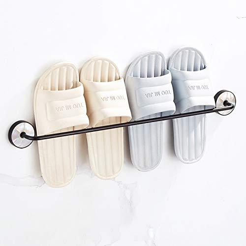 Zapatero Colgante para Puerta hogar,Estante para zapatillas de baño,para entrada sobre la puerta Colgadores para zapatos Organizador Estantes para almacenamiento de zapatos colgantes,Material de cobre