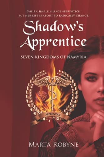 Shadow's Apprentice (The Namyria Chronicles)