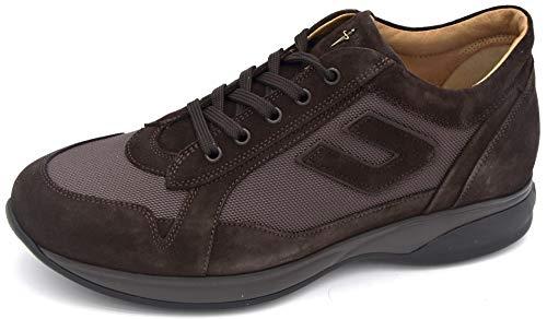 cesare paciotti scarpe 4US CESARE PACIOTTI UOMO SCARPA SNEAKER SPORTIVA CASUAL TEMPO LIBERO ART. CU3T