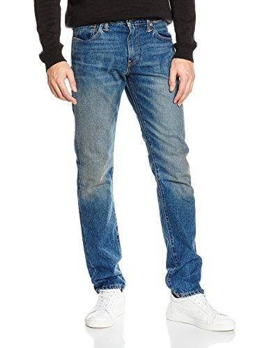 Levi's Jeans 511 Slim Fit wollweiß W33L32