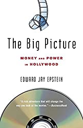 Cover of The Big Picture by Edward Jay Epstein