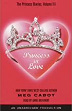 princess diaries book 3