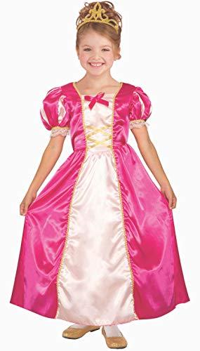 Forum Novelties Child's Princess Cerise Costume, Large