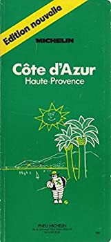 Paperback Cote d'Azur (French Riviera) French Edition Regions of France Book