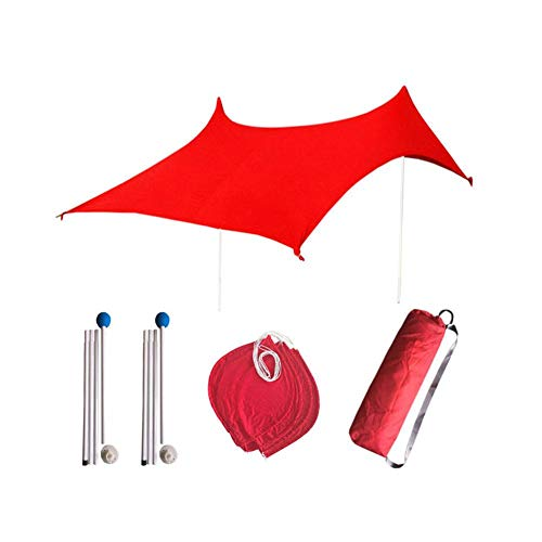 Black OUNONA 4PCS Heavy Duty Weights Bag Leg Weights Sand Bags for Pop up Canopy Tent Sunshade Outdoor Shelter