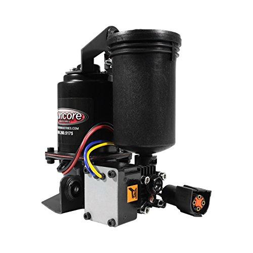 Expedition - Navigator - Blackwood Air Ride Suspension Compressor with Dryer