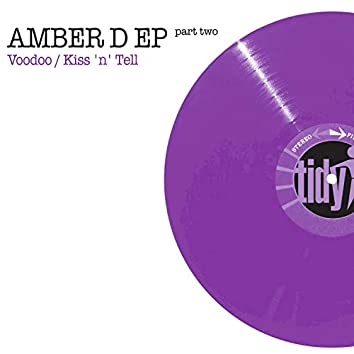 The Amber D EP