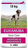 EUKANUBA Daily Care Working & Endurance - Alimento Seco para Perros...