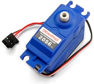 Traxxas 2056 High-Torque Waterproof Servo